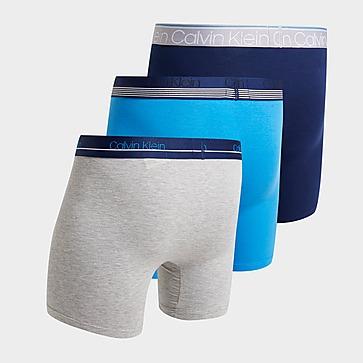 Calvin Klein pack de 3 boxers Underwear Waistband