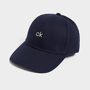 Calvin Klein gorra Central Logo
