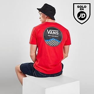 Vans camiseta Circle Logo
