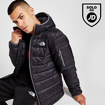The North Face chaqueta Aconcagua Synthetic