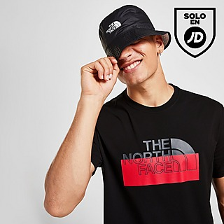 The North Face camiseta Cover