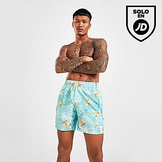 adidas Originals Palm Swim Shorts