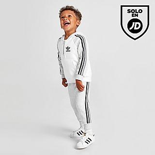 adidas Originals 1/4 Zip Tracksuit Infant