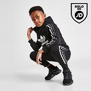 adidas Originals chándal Tri Stripe infantil