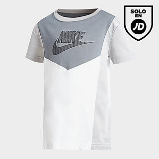 Nike camiseta Hybrid júnior
