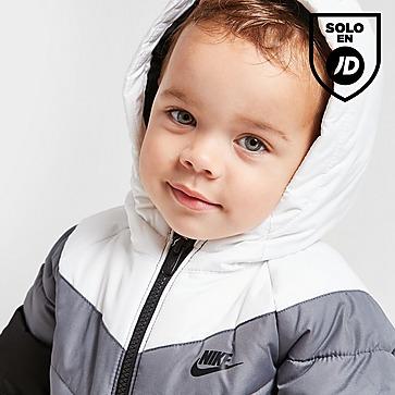 Nike chaqueta Sportswear Colour Block para bebé