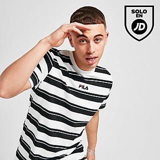 Fila camiseta Lance Stripe