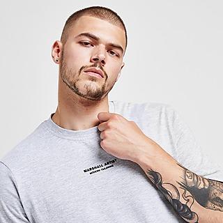 Marshall Artist camiseta Siren Inject