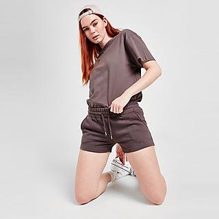 Sustainable Essentials pantalón corto Essential