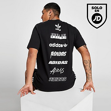 adidas Originals camiseta Back Hit Sticker