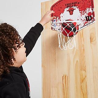 Wilson mini conjunto basket NBA Chicago Bulls
