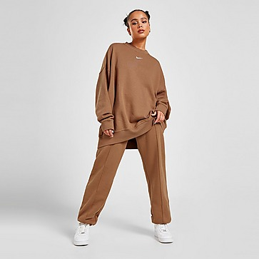 Nike sudadera Sportswear Essentials Oversized