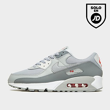 Nike Nike Air Max 90 Zapatillas - Hombre