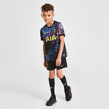 Nike Tottenham Hotspur FC 2021/22 Away Kit Children