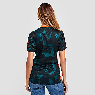 Nike camiseta Chelsea FC 2021/22 3.ª equipación para mujer
