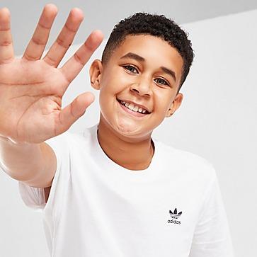 adidas Originals Trefoil Essential T-Shirt Junior