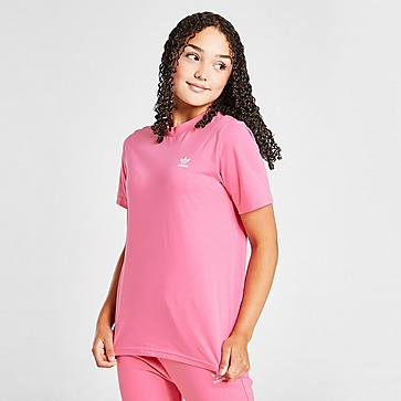 adidas Originals camiseta Essential Trefoil júnior