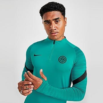 Nike Inter Milan Strike Drill Top