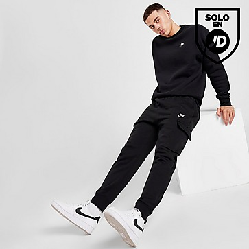 Nike pantalón Cargo Foundation