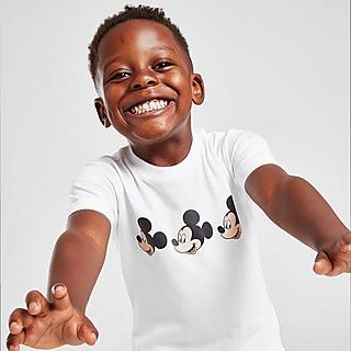 adidas Originals camiseta Mickey para bebé