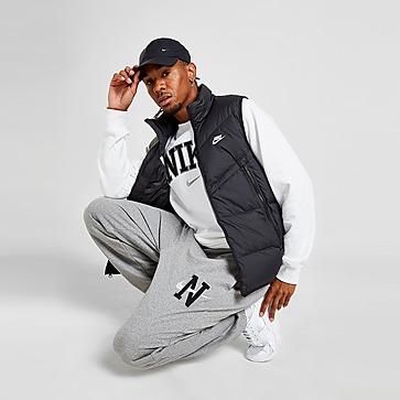Nike chaleco cortavientos Storm-FIT Down