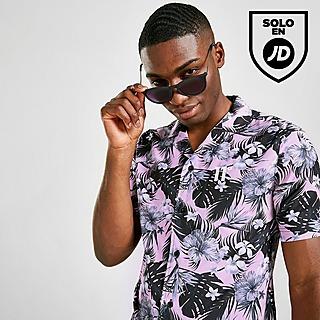 11 Degrees Floral camisa