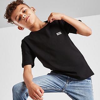 BOSS camiseta Small Logo infantil