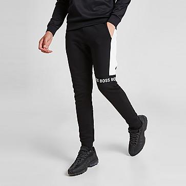 BOSS pantalón de chándal Panel júnior