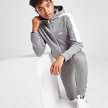 BOSS Essential Fleece Hoodie Junior