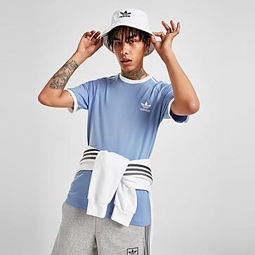 adidas Originals Camiseta Adicolor Classics 3 bandas