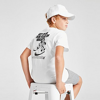 Nike camiseta Sportswear Air júnior