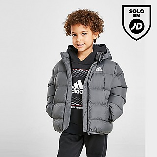 adidas chaqueta Badge Of Sport Padded infantil