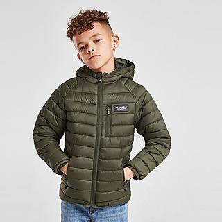 McKenzie chaqueta Mini Corey Padded infantil