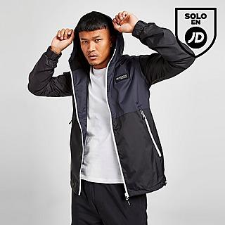 McKenzie Chain Lightweight Jacket