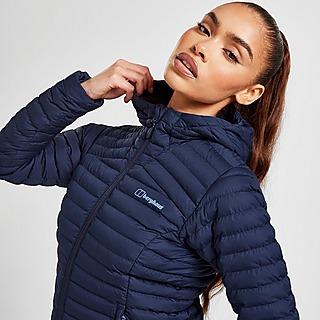 Berghaus chaqueta Micro Padded Nula
