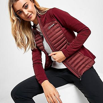 Berghaus chaqueta Nula Hybrid