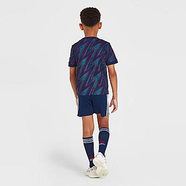 adidas Arsenal FC 2021/22 Third Kit Children