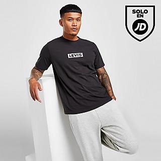 Levis camiseta Box Tab