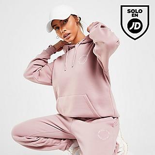 Pink Soda Sport pantalón de chándal Essentials