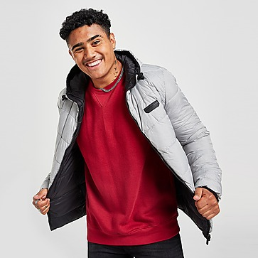 Supply & Demand chaqueta Degree