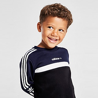 adidas Originals Itasca Crew Tracksuit Infant
