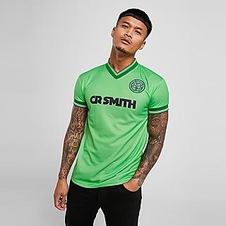 Celtic Retro Celtic FC '84-88 Away Shirt