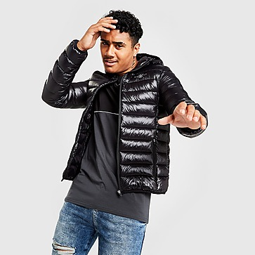 SikSilk Bubble Jacket