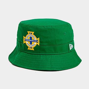 New Era gorro pescador Northern Ireland FA