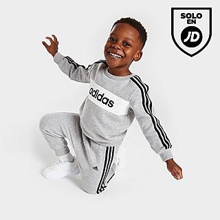 adidas chándal Linear Essential para bebé