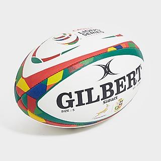 Gilbert balón de rugby British & Irish Lions Official Match