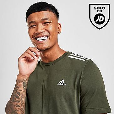 adidas camiseta Badge of Sport 3-Stripes