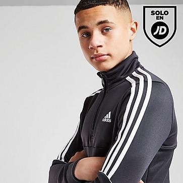 adidas Match 1/2 Zip Track Top Junior