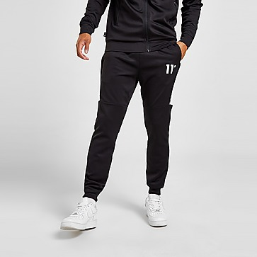 11 Degrees Poly Tape Track Pants