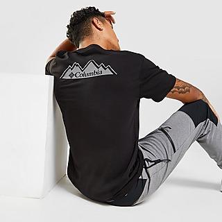 Columbia Scar T-Shirt